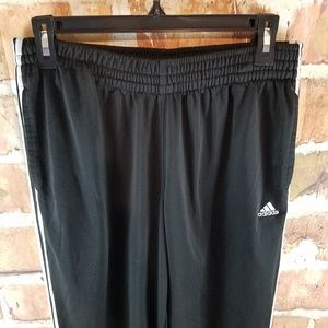 ADIDAS MEN'S TRACK PANTS SIZE XL